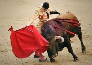 Сегодня в Барселоне пройдет последняя коррида