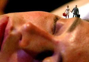 Ученые: человек воспринимает запахи с помощью