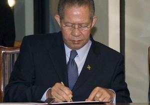 Премьер Ямайки уходит в отставку