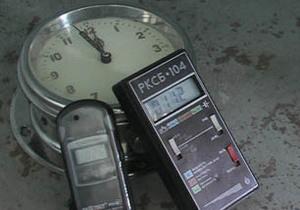 В аэропорту Симферополя у россиянина изъяли излучающие радиацию корабельные часы