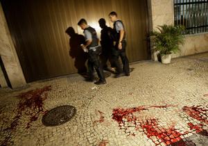 В Мексике женщину обезглавили из-за сообщения в социальной сети