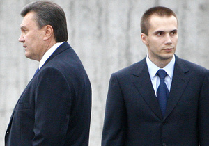 Скандальная стройка: в Донецке компания сына Януковича начала строительство на месте гостиницы Дружба
