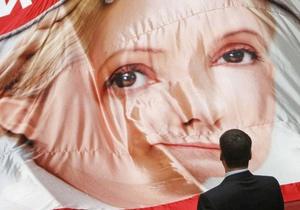 Завтра суд может возобновить следствие в деле Тимошенко