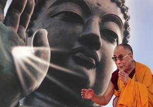 Пекин напомнил, что новый преемник Далай-ламы должен быть одобрен правительством Китая