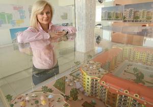 Корреспондент: Метры становятся ближе. Украинцы снова покупают квартиры в рассрочку