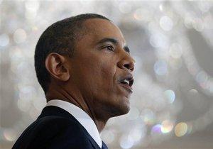 В США разгорелся скандал из-за призыва Обамы к афроамериканцам