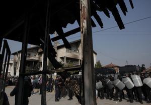 В Болгарии задержан цыганский барон, клан которого спровоцировал массовые беспорядки