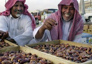 Оманские финики могут помочь справиться с болезнью Альцгеймера