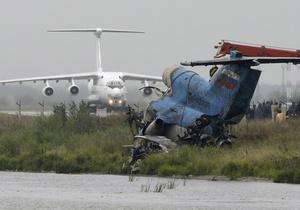 СМИ: Причиной крушения Як-42 могли стать неслаженные действия экипажа