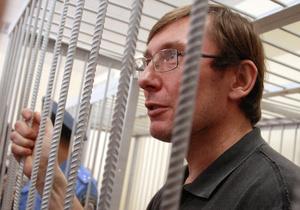 Еще один свидетель заявил, что Луценко действовал в рамках закона