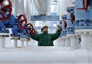 Эксперты оценили модернизацию украинской ГТС в $3,2 миллиарда