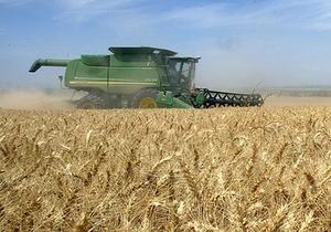 Пошлины на зерно: Эксперты прогнозируют 10 млрд грн убытков для сельхозпроизводителей