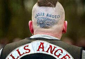 В Калифорнии пойман убийца лидера филиала байкерского клуба Ангелы ада