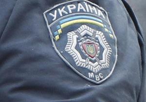 В Одессе простились с погибшими в перестрелке с преступниками милиционерами