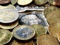 Курс валют в 2008 году