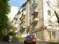 В сентябре в Киеве продано 1 808 квартир