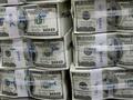 За месяц размер Резервного фонда РФ увеличился почти на $2 млрд
