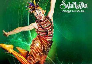 На Kорреспондент.net продолжается совместный с Cirque du Soleil конкурс на лучший граффити