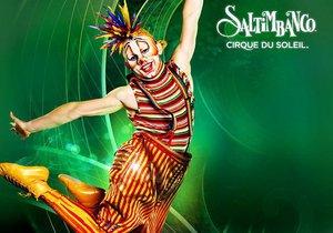 На Korrespondent.net стартует конкурс Cirque du Soleil
