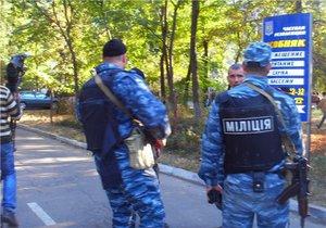 Перестрелка в Одесской области: задержаны еще пять участников группировки