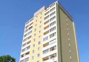 В сентябре в Киеве сдано в аренду 1 322 квартиры