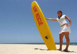 На Гавайях серфинг включили в школьную программу