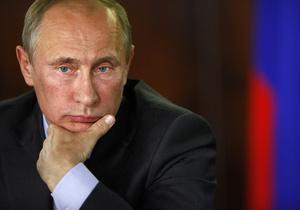 В Нашей Украине заявления Путина называют
