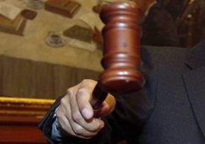 Комиссия Верховной Рады заинтересовалась смертью судей, выносивших решения в пользу Ливелы