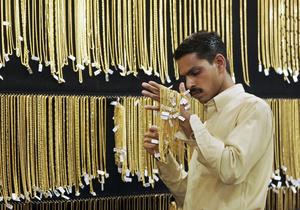 В этом году Турция ввезет более 70 тонн золота, еще 20 тонн произведет самостоятельно