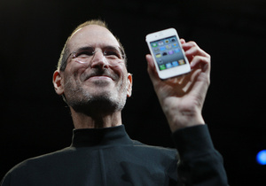 Apple: Вехи истории