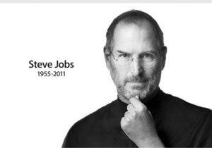 Спрос на книги о Стиве Джобсе вырос в сотни раз