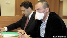 Ходорковский отдал дань памяти Алексаняну в день похорон