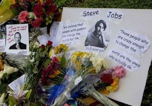 На похоронах Стива Джобса баптисты планируют устроить протесты