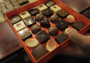 Из-за резкого изменения климата к 2050 году шоколад может стать деликатесом