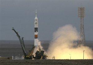 Россия приостановила строительство новой ракеты
