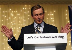 Премьер Ирландии надеется, что Дублин первым