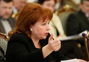 ГАИ опровергает пребывание Карпачевой в попавшем в ДТП кортеже