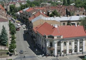 Запорожье и Черновцы сегодня отмечают День города