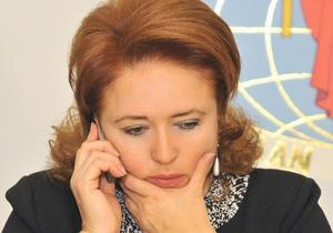 Карпачева рассказала о подробностях ДТП в Ровенской области
