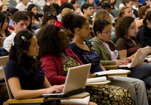 Власти Калифорнии намерены оплачивать обучение нелегальных иммигрантов в университетах