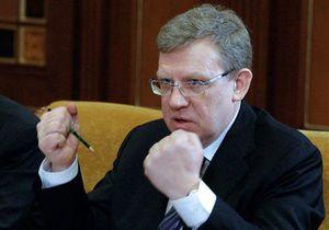 Кудрин вновь раскритиковал увеличение военных расходов в России