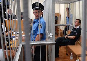 Еще один свидетель подтвердил правомерность принятия на работу в МВД водителя Луценко