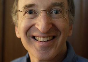 Фотогалерея: Самые умные. Лауреаты Нобелевской премии-2011