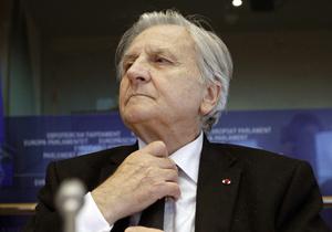 Глава ЕЦБ: Кризис в еврозоне достиг системных масштабов