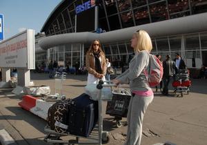 КГГА: Между Киевом и аэропортом Борисполь будут курсировать 70 автобусов-шаттлов