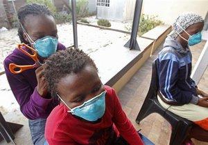 В 2010 году впервые в истории человечества снизилось число заболевших туберкулезом