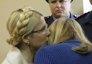 Источник: Российская сторона защищает Тимошенко так, как защищают агентов влияния