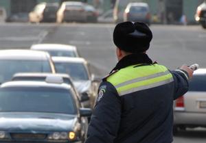 Кабмин внес ряд изменений в Правила дорожного движения