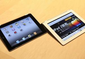 Из магазина в Нью-Йорке грабители украли планшетники iPad на $112 тысяч