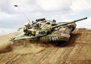 Войска РФ на Курилах усилили танками и ЗРК
